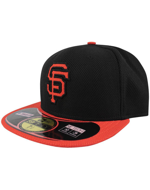 New Era 59Fifty MLB San Francisco Giants Cap