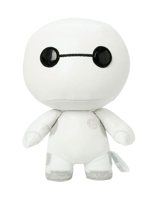 Funko Big Hero 6 Baymax Fabrikations Plush Figure