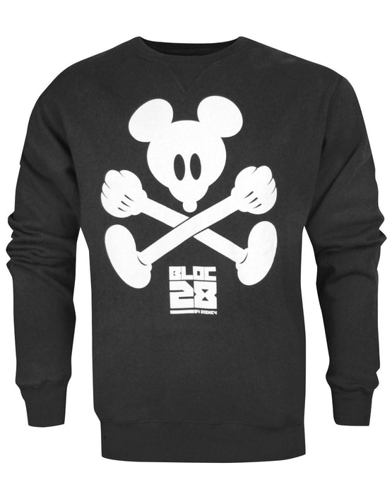 Bloc 28 Cross Bones Men's Sweater