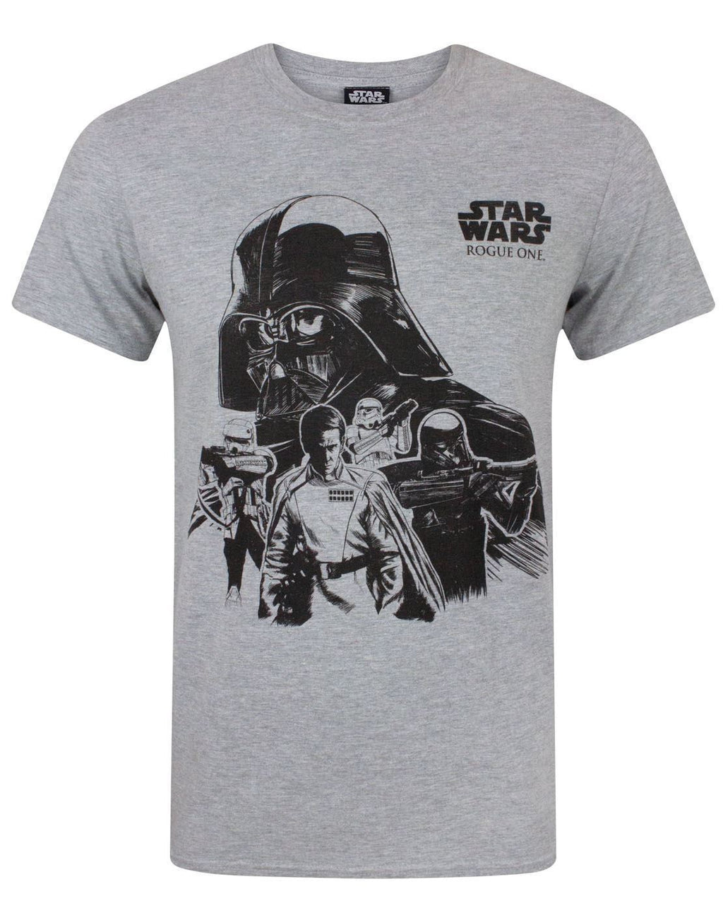 Star Wars Rogue One Empire Men's T-Shirt