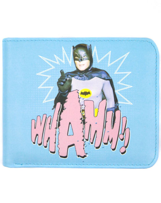 Batman 1966 Wallet