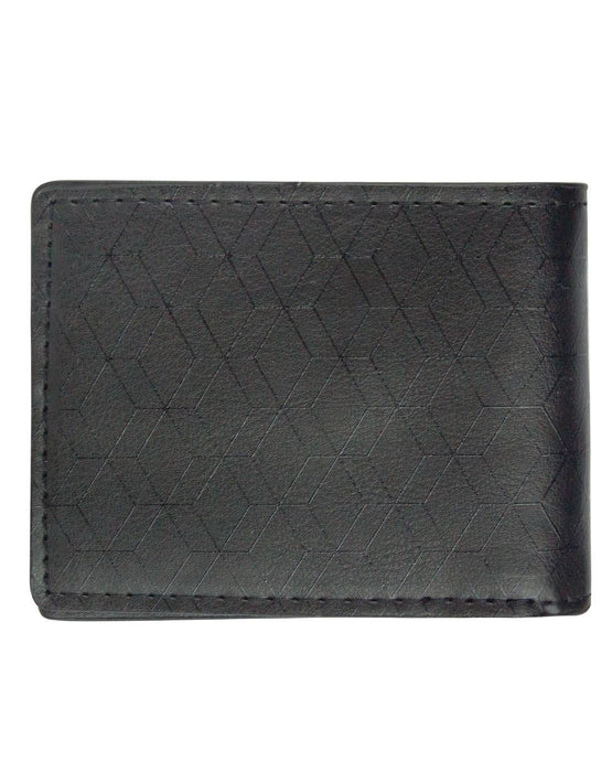 Batman Metallic Crest Wallet