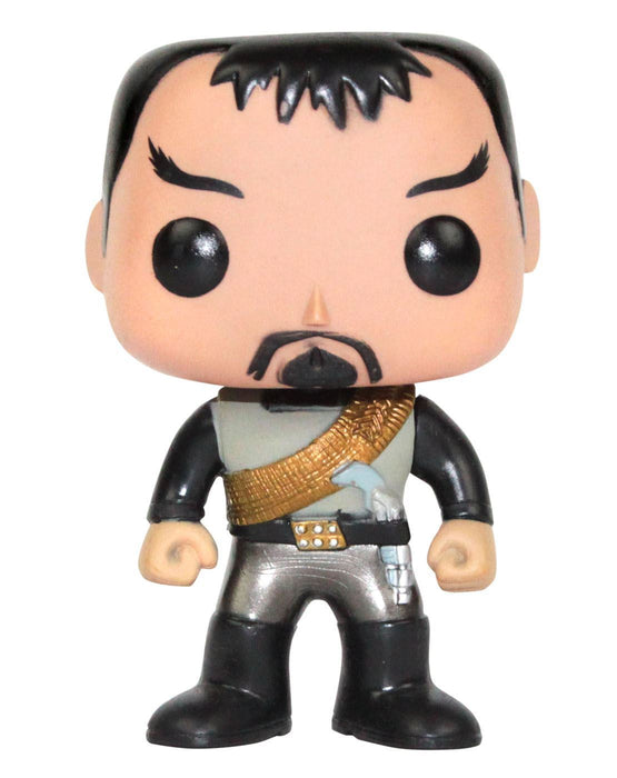 Funko Pop! Star Trek Klingon Vinyl Figure