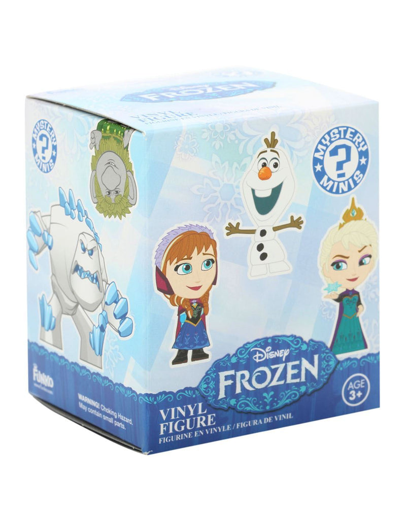 Funko Disney Frozen Mystery Mini