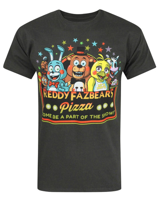 Five Nights At Freddy's Part Of The Show Men's T-Shirt