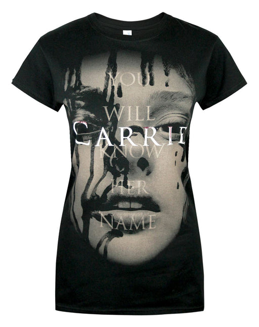 Carrie The Movie 2013 Women's T-Shirt