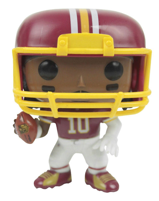 Funko Pop! NFL Robert Griffin III Vinyl Figure