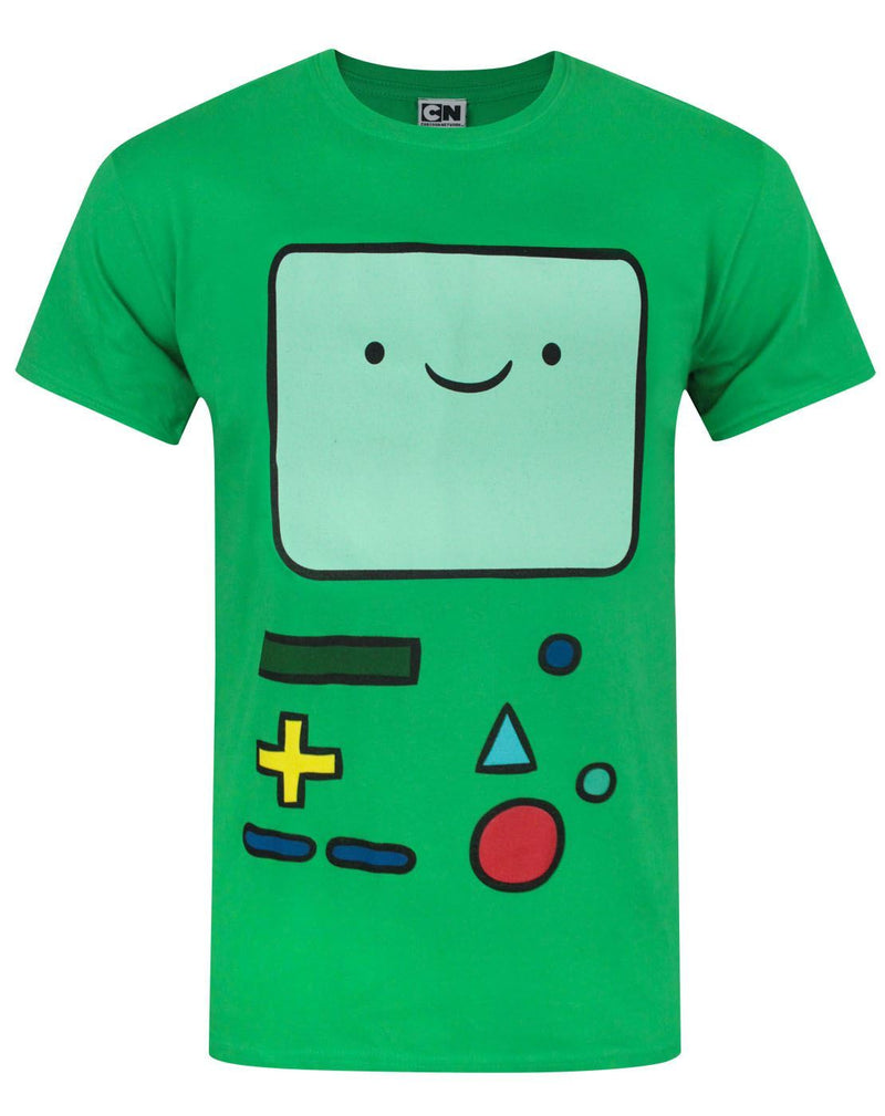 Adventure Time BMO Men's T-Shirt