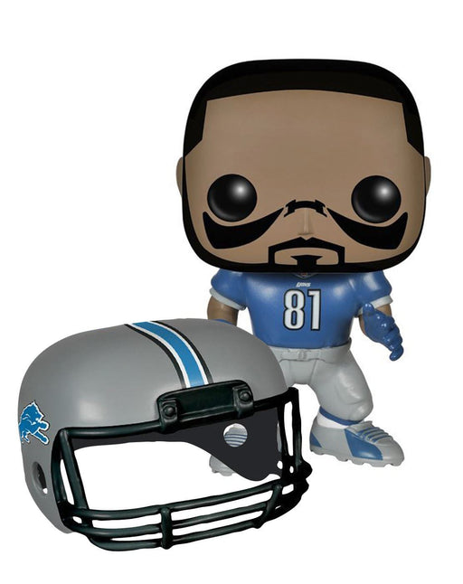 Funko Pop! NFL Calvin Johnson Vinyl Figure