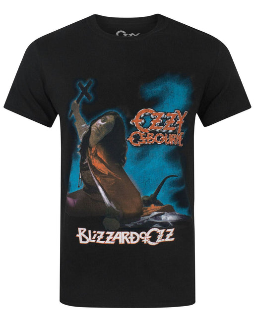 Ozzy Osbourne Blizzard Of Oz Men's T-Shirt