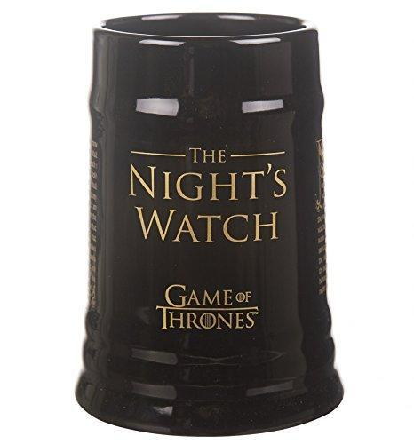Game Of Thrones Night Watch Stein Mug