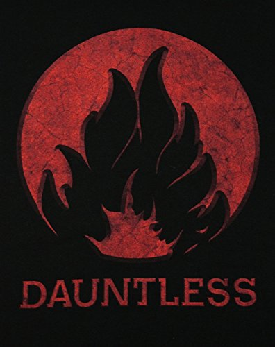 Divergent Dauntless Women's T-Shirt