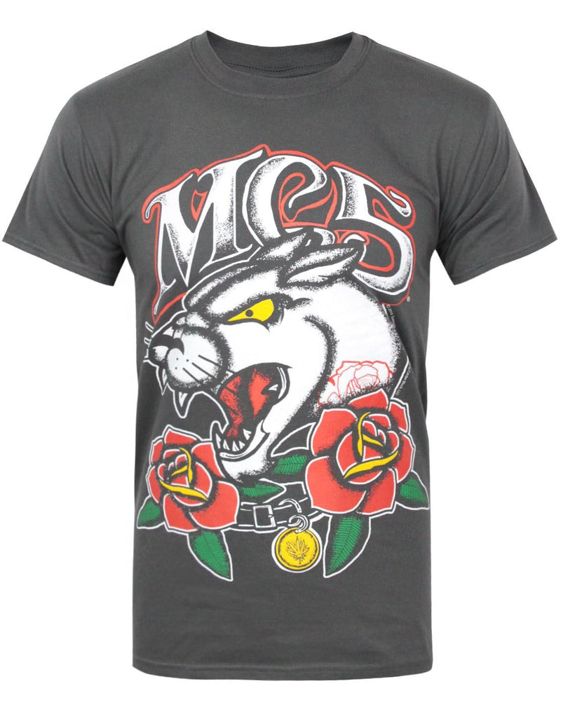 MC5 Cat Men's T-Shirt