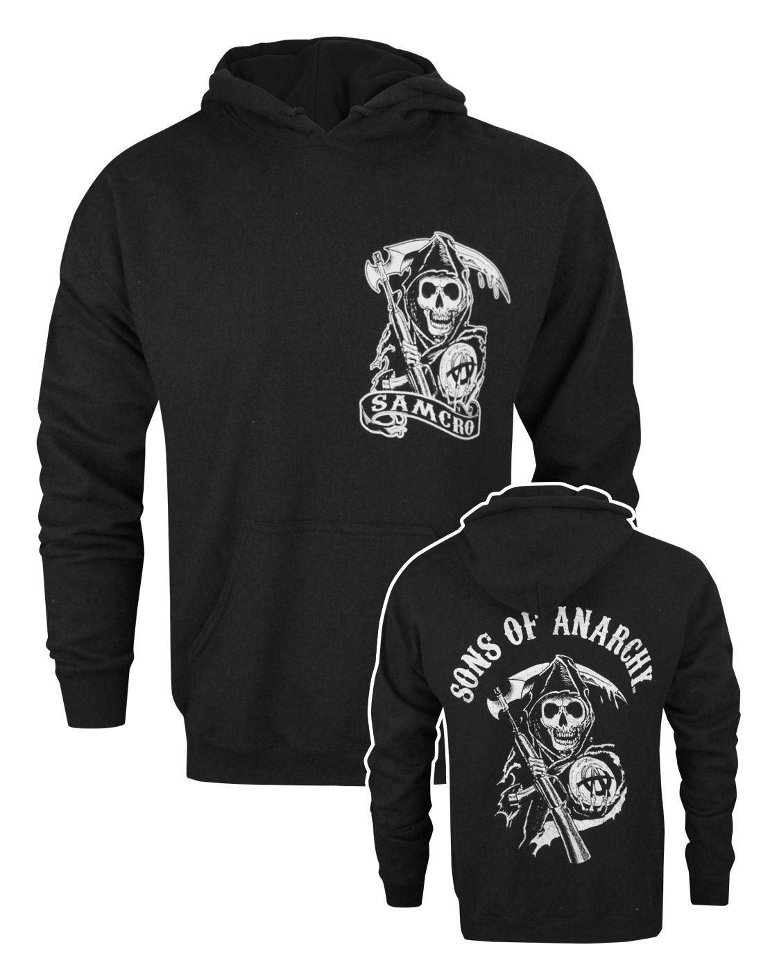 SOA Engine Reaper Men/'s T-Shirt S-XXL Sizes Officially Licensed Sons of Anarchy