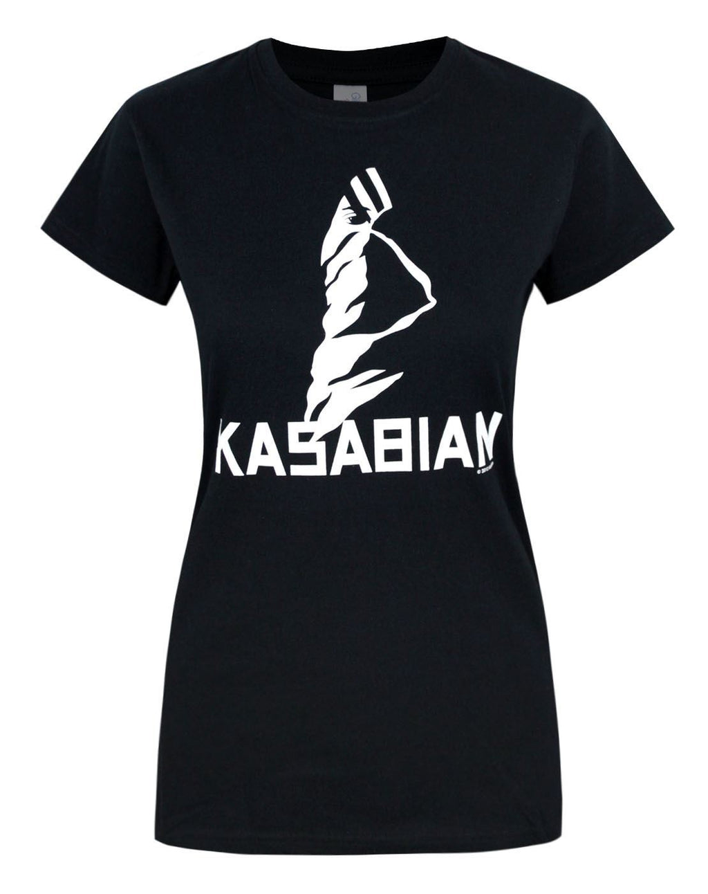 Kasabian Ultra Women's T-Shirt