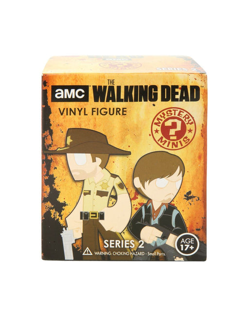 Funko Walking Dead Mystery Minis Series 2