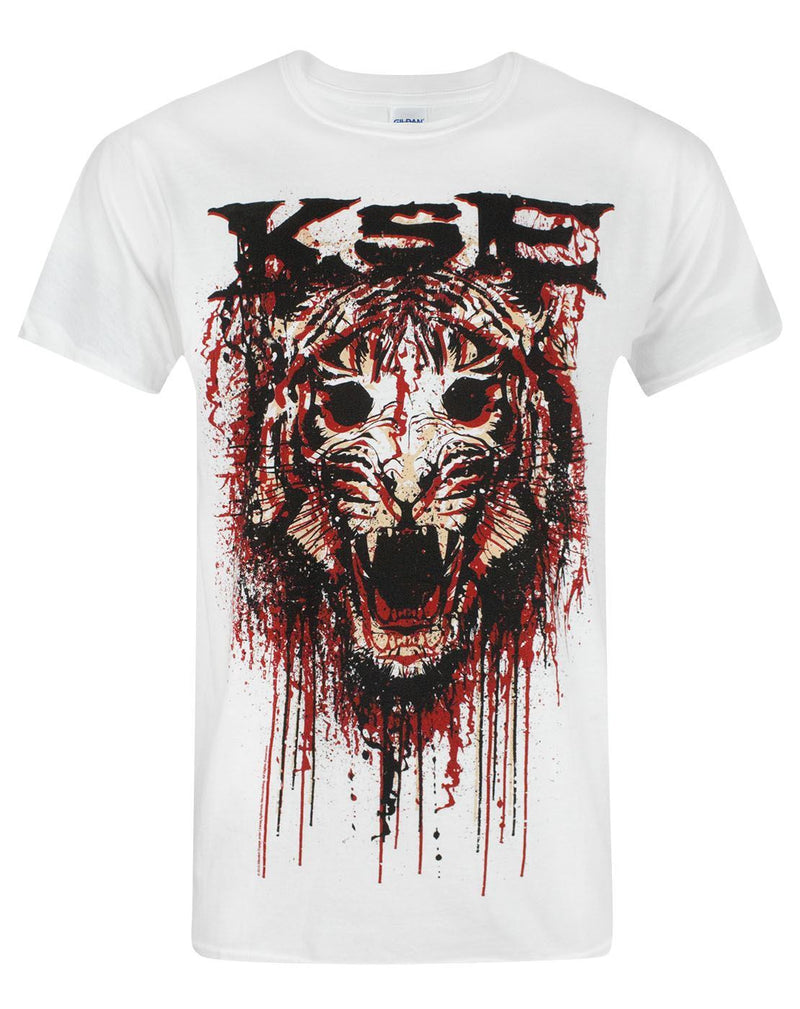 Killswitch Engage Fury Men's T-Shirt