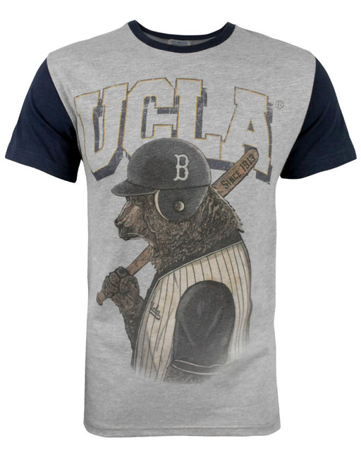 UCLA SAKS Men's T-Shirt
