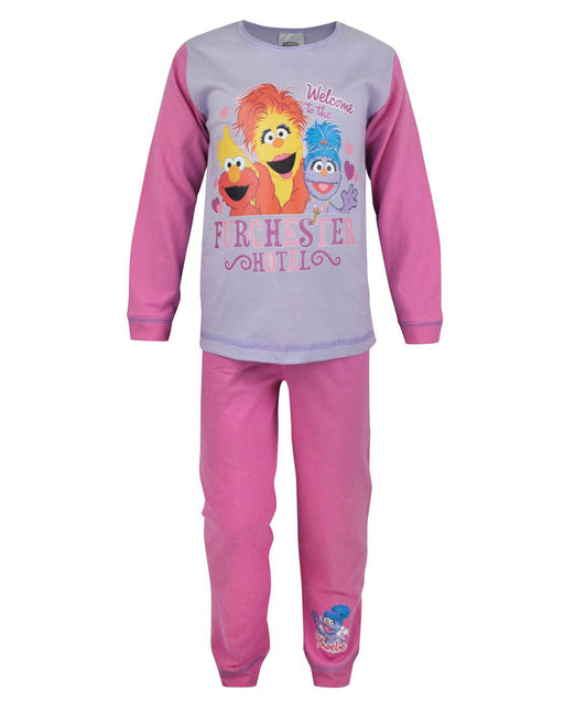 Furchester Hotel Girl's Pyjamas