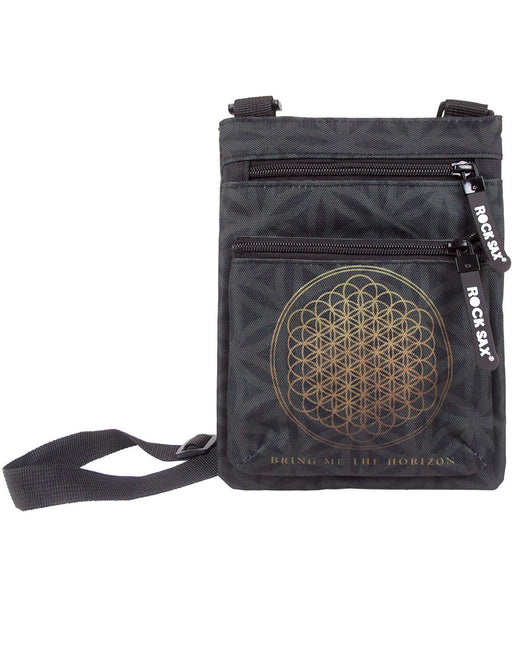 Rock Sax Bring Me The Horizon Sempiternal Body Bag