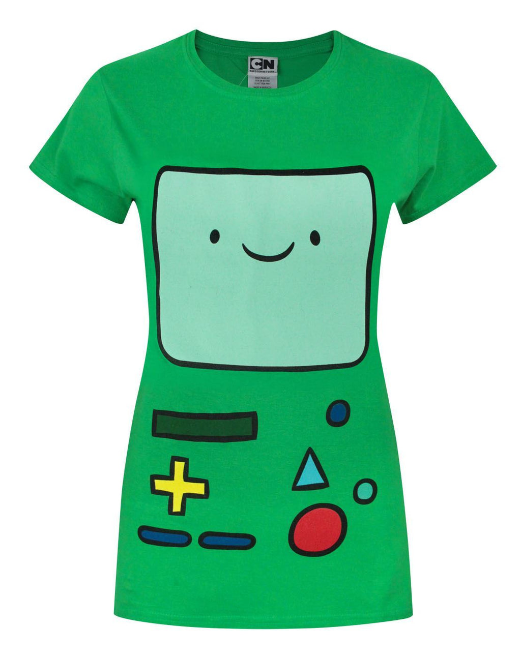 Adventure Time BMO Women's T-Shirt