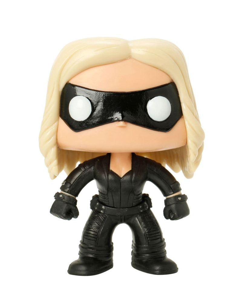 Funko Pop! Arrow Black Canary Vinyl Figure
