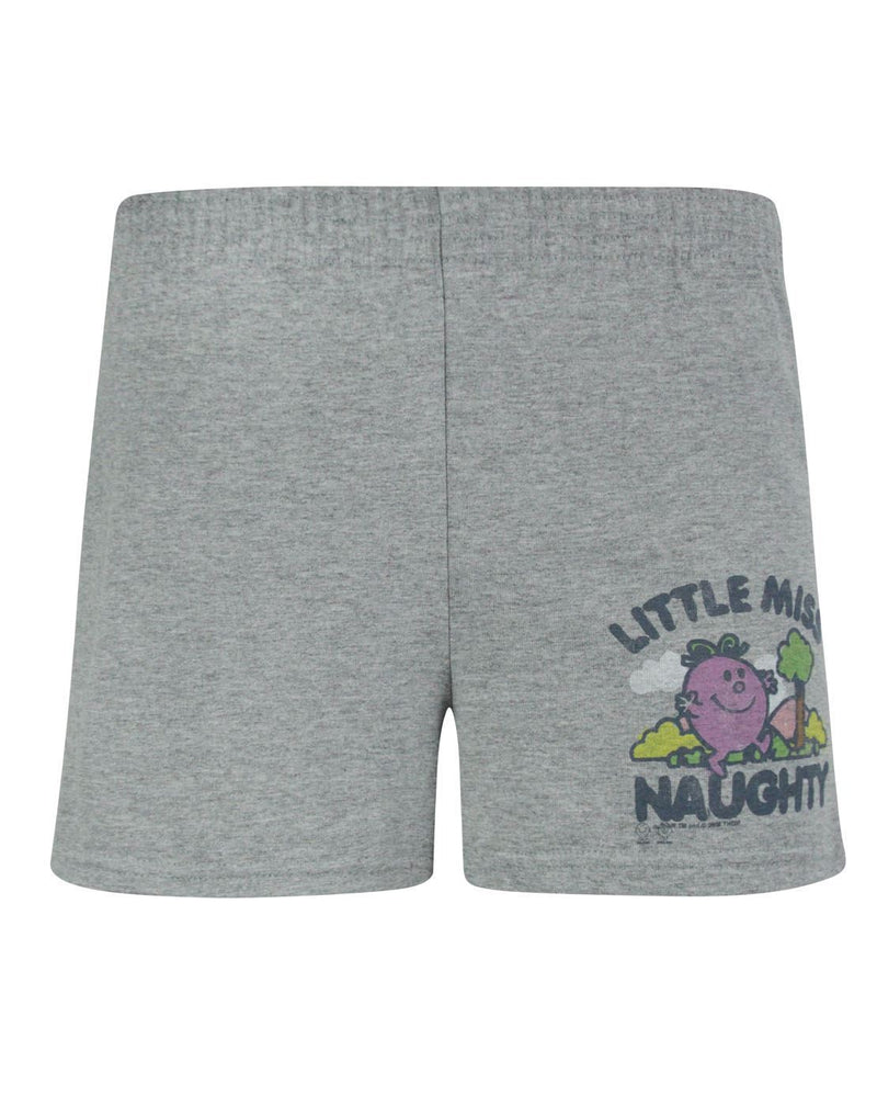 Junk Food Little Miss Naughty Women's Shorts
