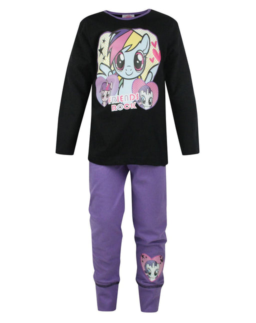 My Little Pony Friends Rock Girl's Pyjamas