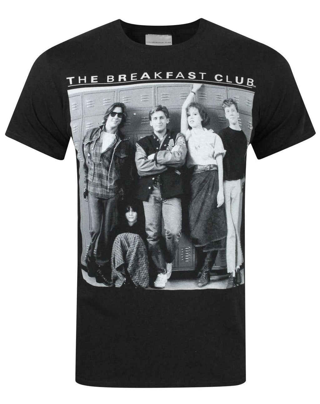 Breakfast Club Men's T-Shirt