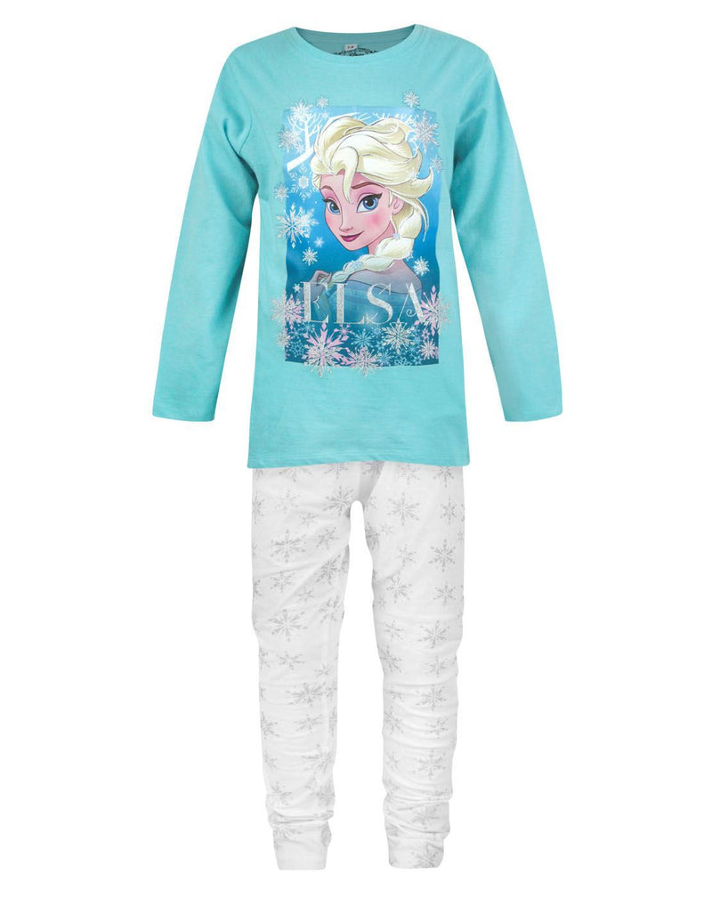 Frozen Elsa Girl's Pyjamas