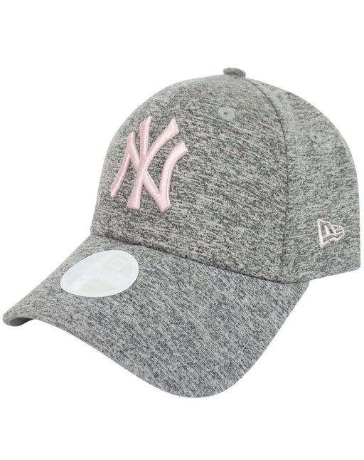 New Era 9Forty MLB New York Yankees Tech Jersey Pink Women's Cap