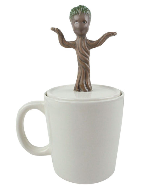 Guardians Of The Galaxy Baby Dancing Groot Mug