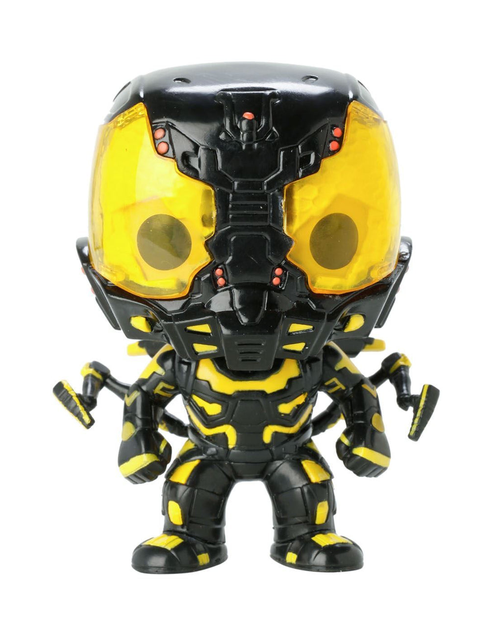 Funko Pop! Ant-Man Yellow Jacket Vinyl Bobble Head Figure