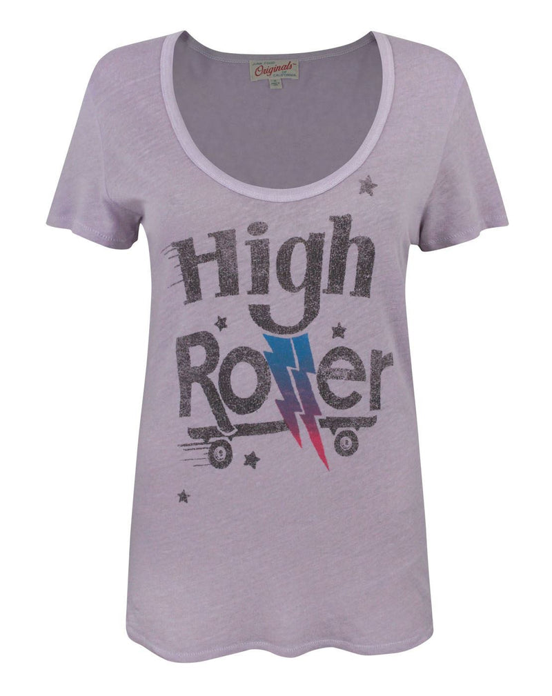 Junk Food High Roller Women's T-Shirt