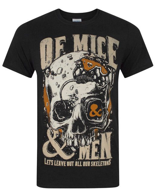 Of Mice And Men Leave Out Men's T-Shirt