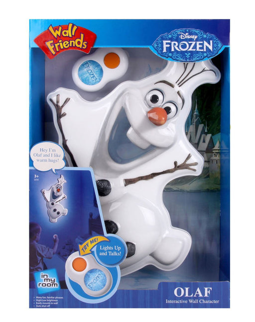 Disney Frozen Olaf Talking Room Light