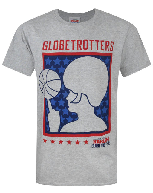 Harlem Globetrotters Men's T-Shirt