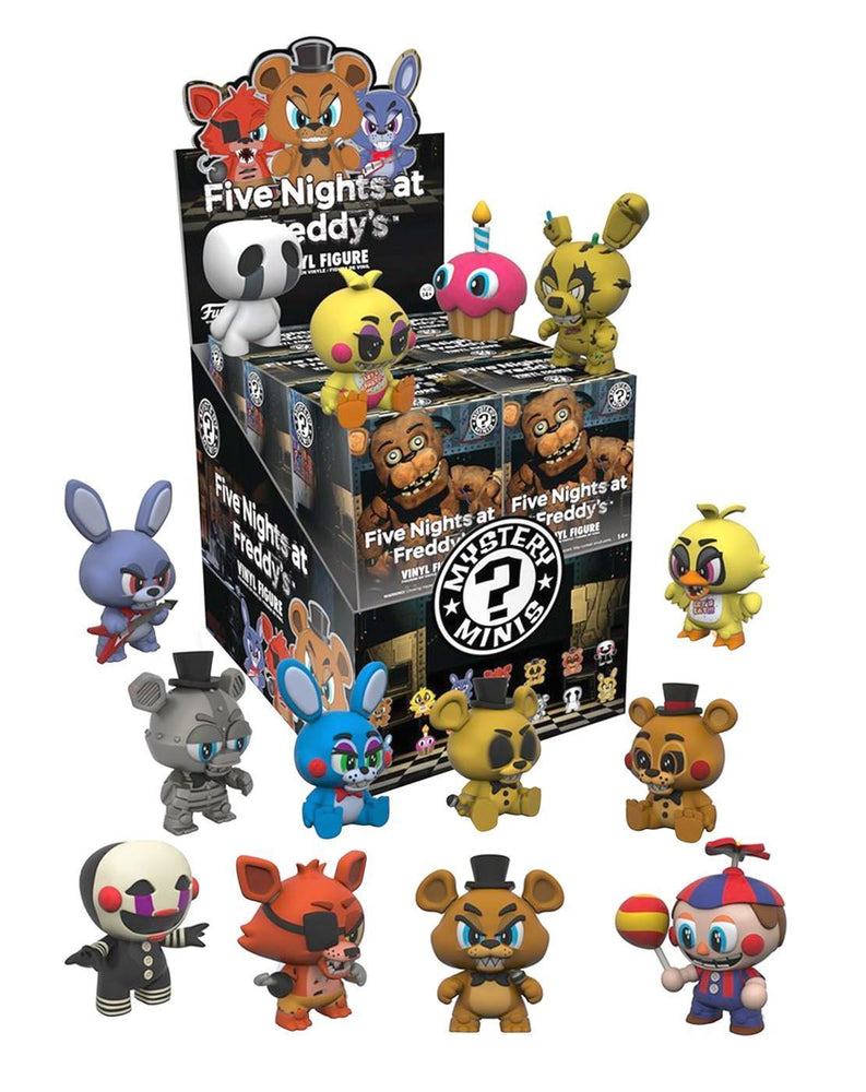 Funko Five Nights At Freddy's Mystery Mini