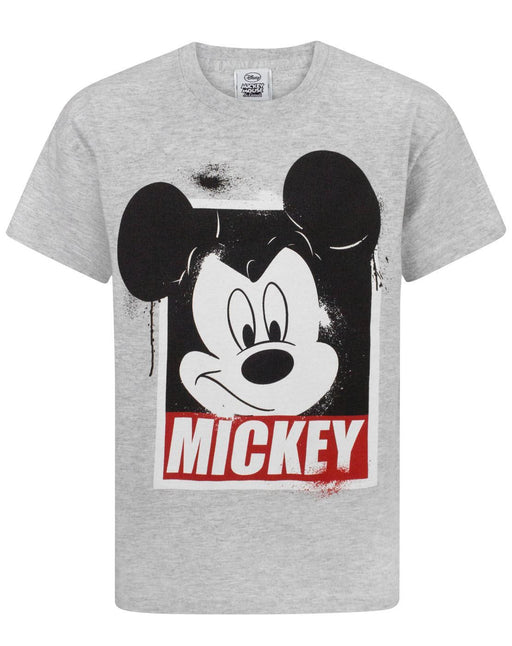 Disney Mickey Mouse Boy's T-Shirt