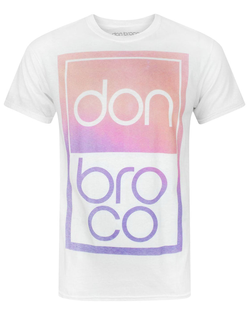 Don Broco Gradient Men's T-Shirt