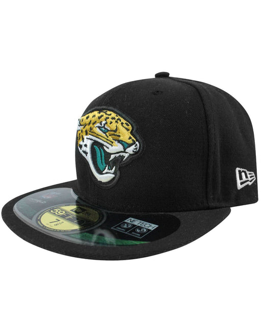 New Era 59Fifty NFL Jacksonville Jaguars Cap