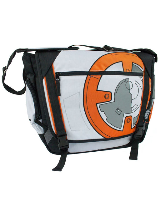 Star Wars The Force Awakens BB-8 Messenger Bag