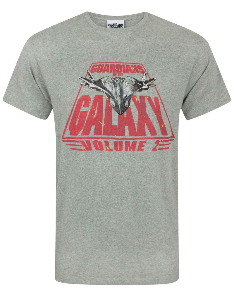 Guardians of the Galaxy Vol 2 Men's T-Shirt