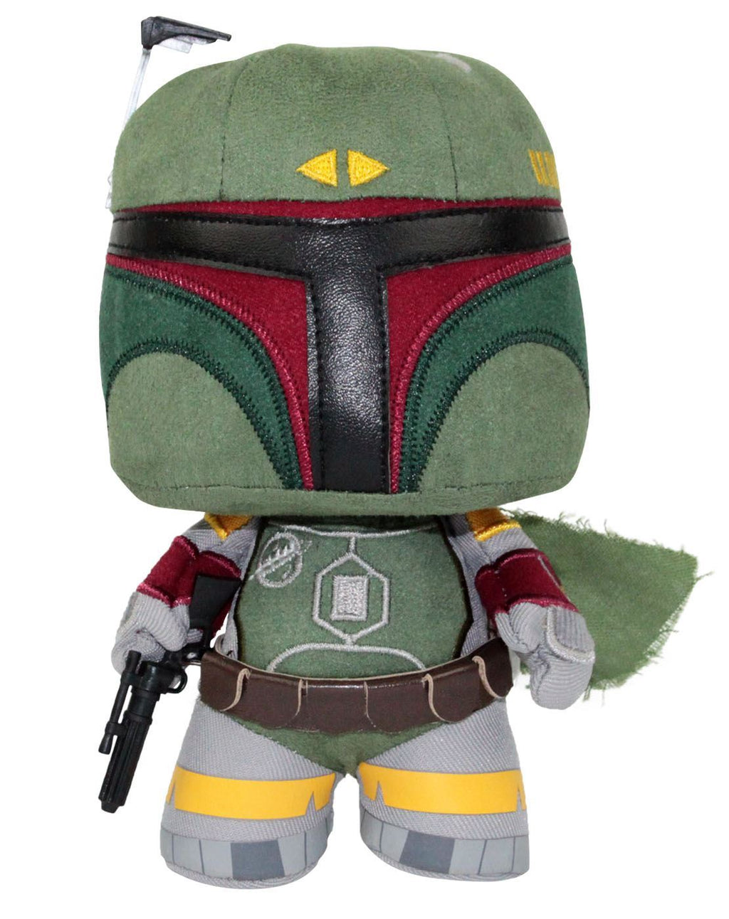 Funko Fabrikations Star Wars Boba Fett Plush Figure