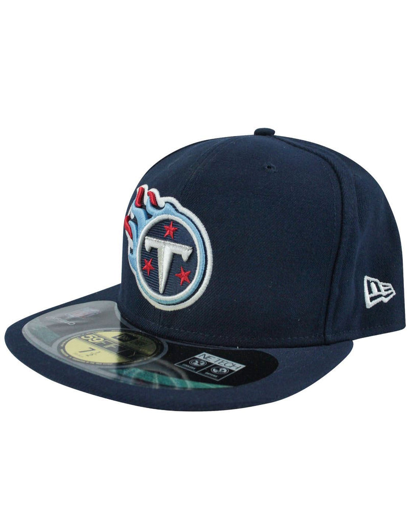 New Era 59Fifty NFL Tennessee Titans Cap 162e8cc92
