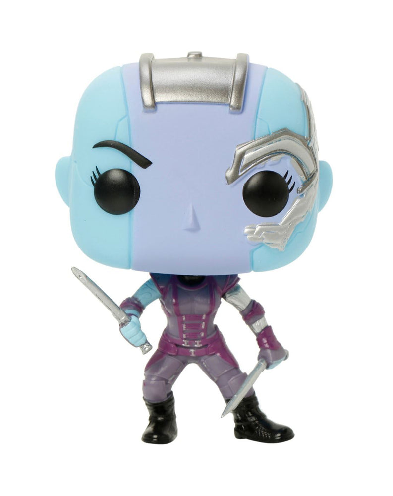 Funko Pop! Guardians Of The Galaxy Nebula Vinyl Figure