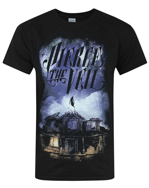 Pierce The Veil Collide With The Sky Men's T-Shirt