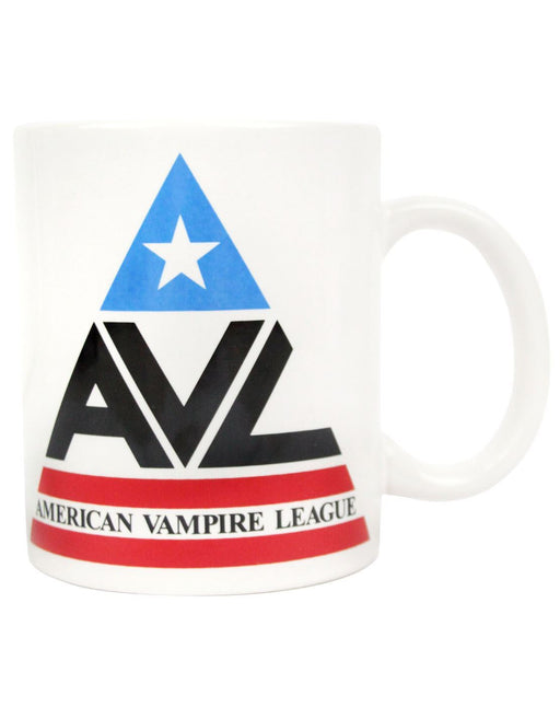 True Blood AVL Mug