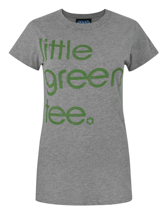 Junk Food Little Green Tee Women's T-Shirt