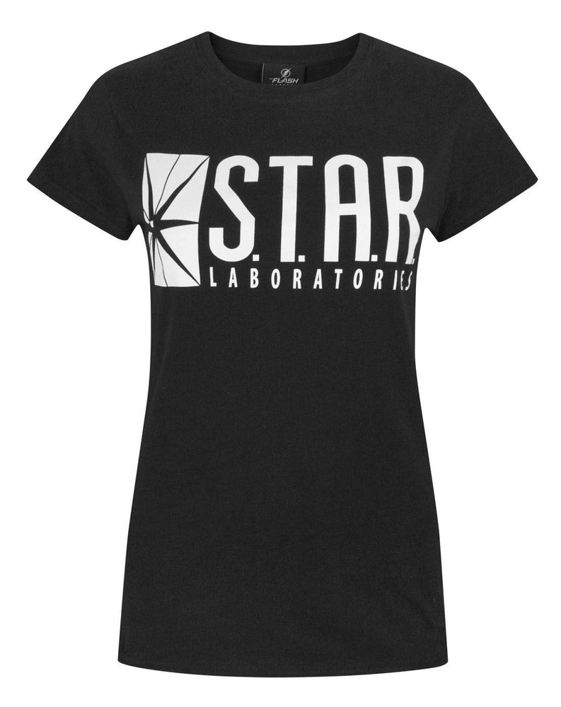 Flash TV STAR Laboratories Women's T-Shirt